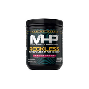 MHP エムエッチピー Reckless レクレス 30回