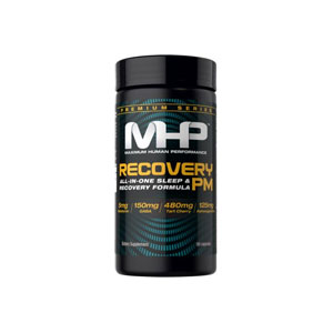 MHP エムエッチピー RECOVERY PM リカバリーPM 90錠/30日分
